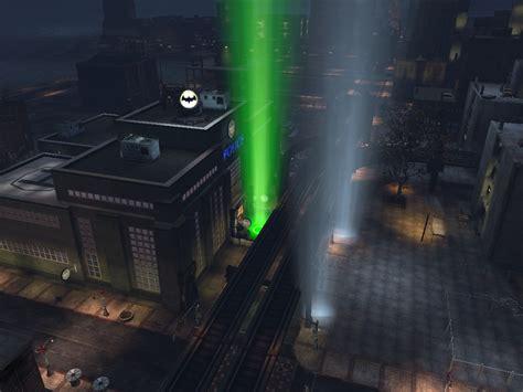 Kaos Gcpd Gotham City Heroes gcpd 9th precinct dc universe wiki fandom