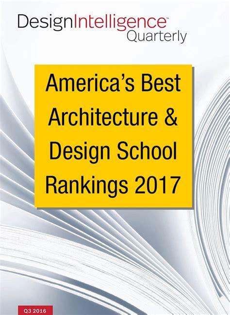 Interior Design Graduate School Rankings by Di Rankings 2017 1024x1024 Interior Design Schools Ranking In Usa