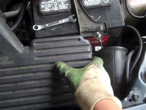 2000 honda accord cold air intake how to install a cold air intake on honda accord v6
