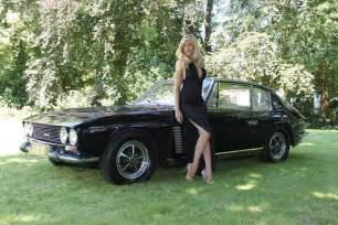 Ff For Sale Uk Model Harriadnie Beau To Unveil Restored Ff At Nec