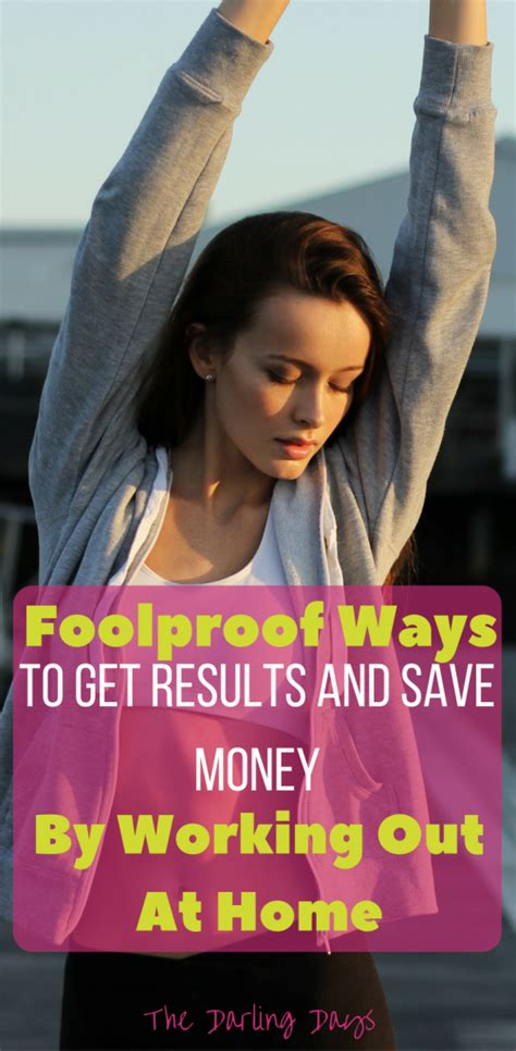 foolproof ways to escape a fitness funk easy ways to