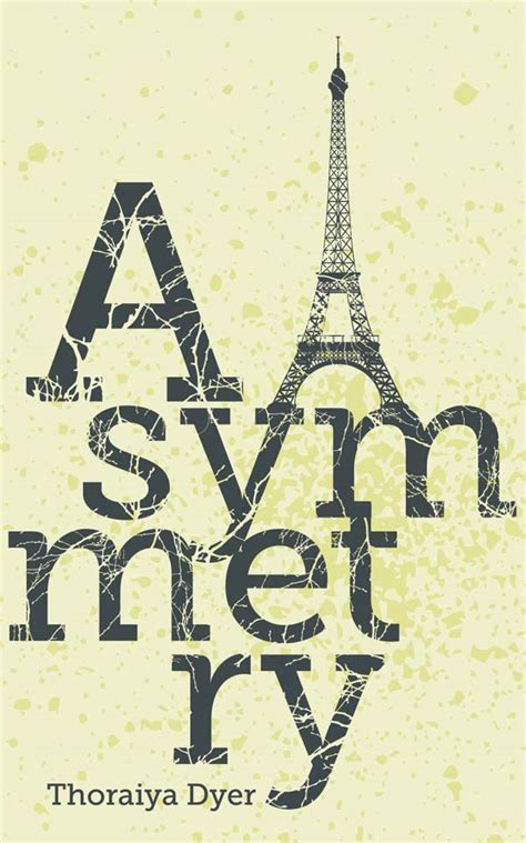 asymmetry a novel books asymmetry twelfth planet press