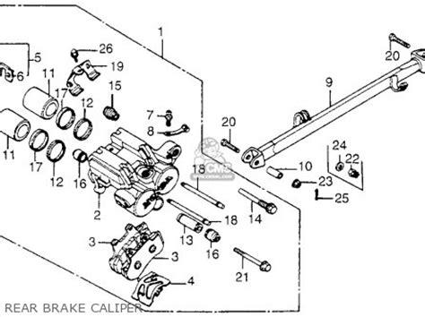 honda vfc  magna  usa clutch master cylinder clutch control car interior design
