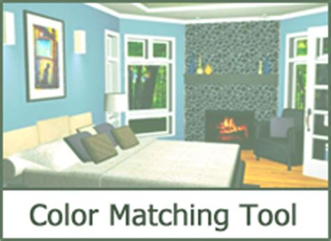 best paint color matching tool ideas 2016
