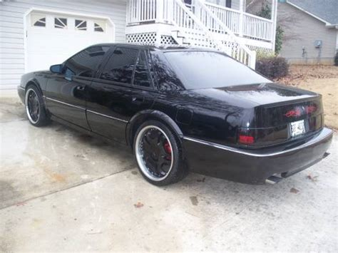 Handmade By Sts - 1992 cadillac seville sts 5 500 possible trade