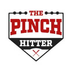 Pinch Hitters by The Pinch Hitter