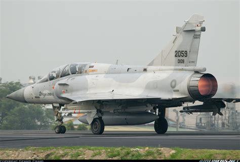 Air 2 Di Taiwan dassault mirage 2000 5di taiwan air aviation