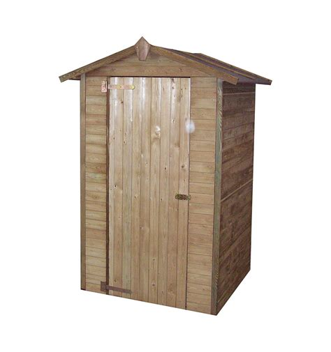ripostiglio per giardino ripostiglio comfort in legno