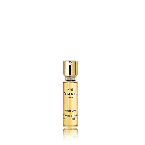 Parfum Chanel 5 Ml chanel n 176 5 parfum purse spray refill 7 5ml feelunique
