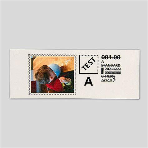 Etiketten Briefmarken Drucken by Webst Ades