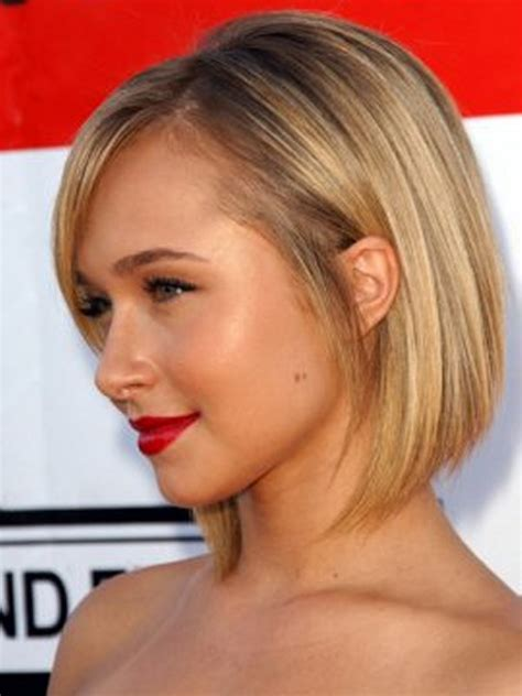 Womens Angle Bob Cuts | short angled bob hairstyles women hairstyles