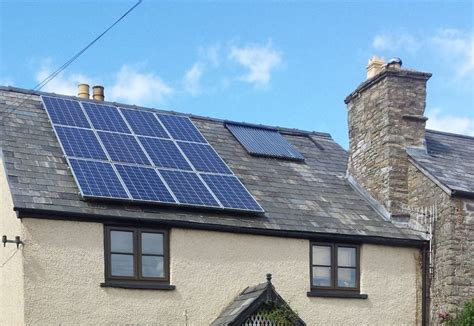 Solar Panels Ireland Review 2017 - uk government proposes to drop solar thermal support sun