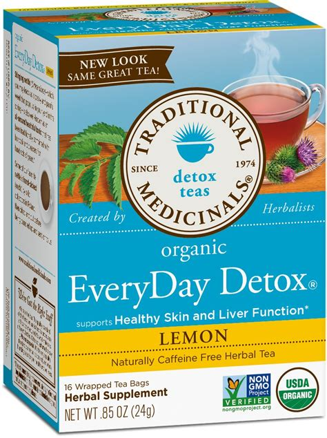 Traditional Medicinals Lemon Everyday Detox Tea Reviews by Abba Thermal Protect Spray 8 0 Ounces