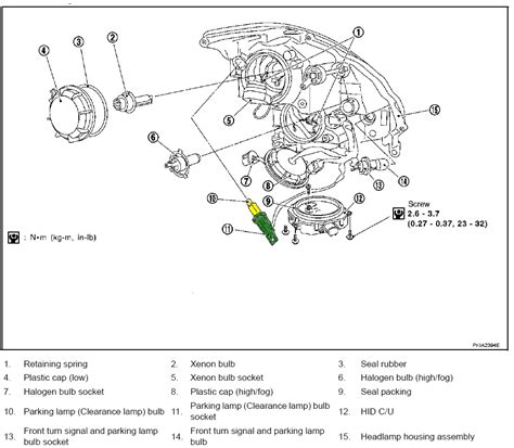 bmw parking l bulb replacement infiniti g35 suspension diagram imageresizertool com