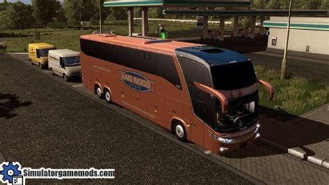 download game ets bus mod volvo g7 bus mod 1 12 1 simulator games mods download
