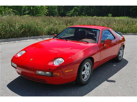 books about how cars work 1987 porsche 928 security system 1987 porsche 928 s4 for sale