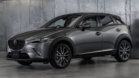 mazda xc3 2017 mazda cx 3 now on sale in malaysia with g vectoring