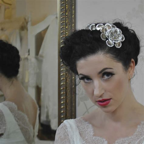 Wedding Hair Band by Wedding Hair Bands Hair Style