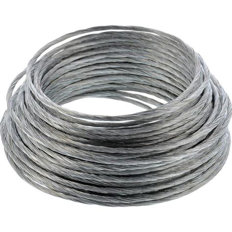 photo hanging wire shop hillman 25 ft picture hanging wire at lowes com