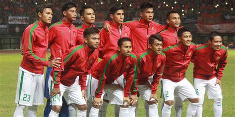 pemain indonesia daftar pemain timnas indonesia u 22 untuk sea