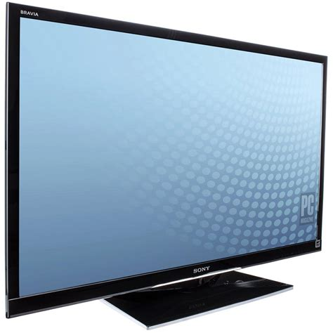 Pasaran Tv Led 42 Inch Sony Bravia Kdl 42ex440 Review Rating Pcmag