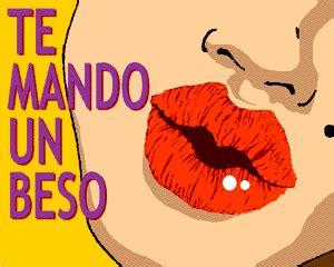 imagenes virtuales de besos gifs animados de besos gifs animados