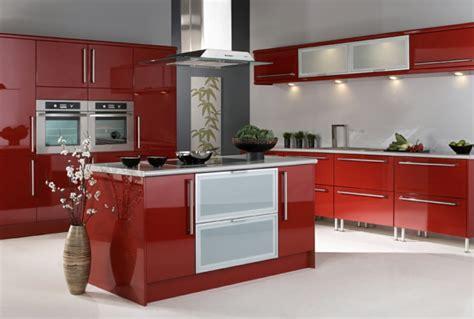 moderne einbauküchen schlafzimmer betten leder