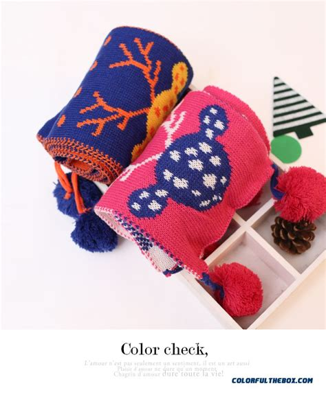 knitting related gifts cheap gifts scarf knitting wool scarves