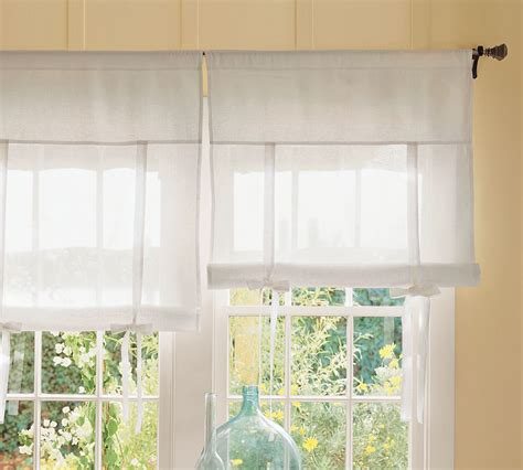 tie up shades curtains curtains tie up curtains blinds