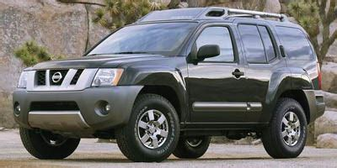 2000 nissan xterra tire size 2005 nissan xterra dimensions iseecars