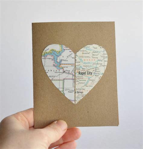 s day relationship map ausgefallene geschenkideen zum selbermachen