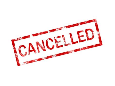 event cancellations due to adverse weather news what s