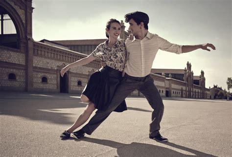 swing como swing el baile que se impone como un estilo de vida s