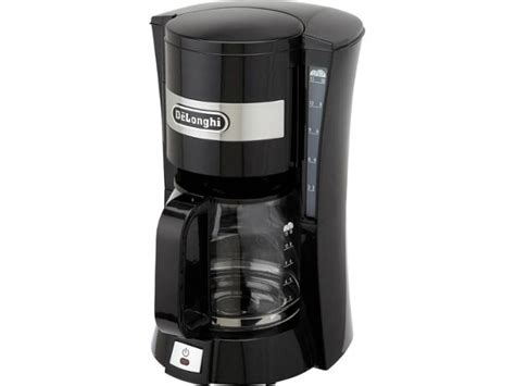 Best Affordable Kitchen Knives delonghi icm 15210 filter coffee machine review which