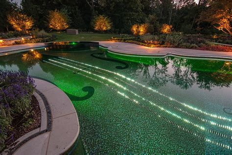 spectacular pools posh enough swimming pool shaped as a stradivarius violin