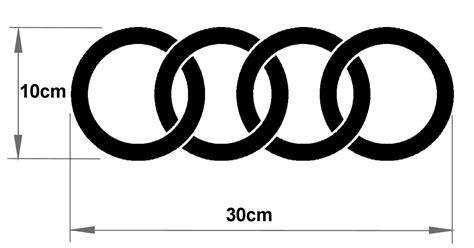 audi logo transparent background audi logo transparent background image 309