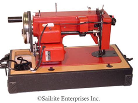 sailrite portable upholstery machines featuring model ls 1