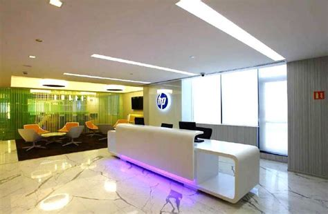 One of our offices in India    HP Inc. Office Photo