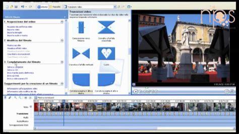 tutorial come usare windows live movie maker come fare un video con le tue foto con movie maker youtube