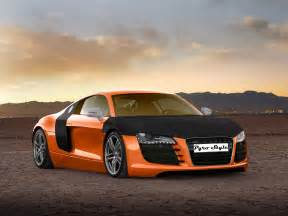 How Fast Is A Audi R8 International Fast Cars Audi R8 Wallpapers
