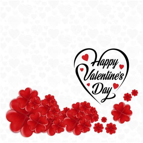 cornici san valentino felice giorno di san valentino cornice floreale