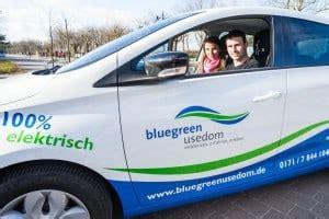 Auto Mieten Erfurt by Elektro Auto Mieten Bluegreen Erfurt Bluegreen Erfurt