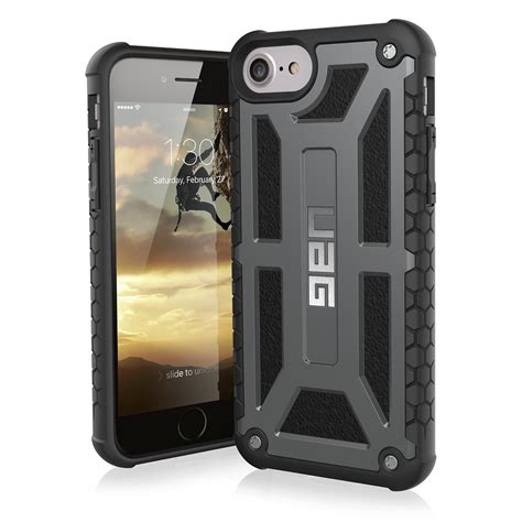 Uag Iphone 7plus Best Heavy Duty Cases For Iphone 7 Imore