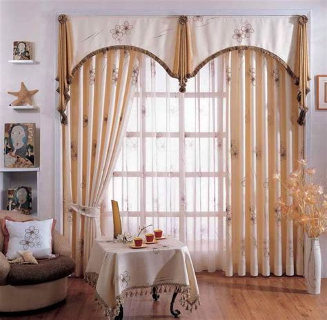 types of valances 17 various types of valances to accentuate your curtains