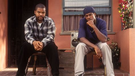 Ice Cube Looks Back on 20 Years of 'Friday' for 4/20