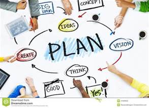 Event Planning In Why Don T Just Follow The Plan Employment