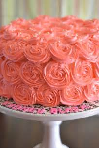 KITCHEN TESTED ? Pink Ombre Rose Cake