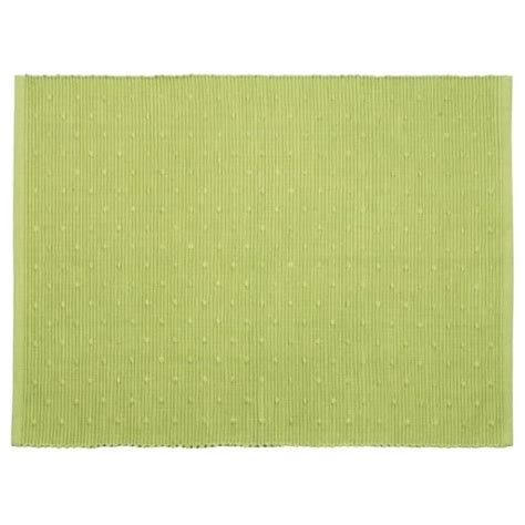 Place Mat by Buy Avocado Green Placemat Placemat Table Settings