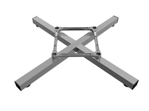 tralicci in alluminio piastra 40 cm bama tralicci in alluminio