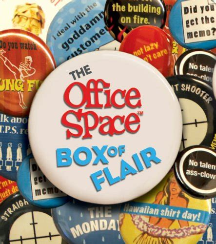 Office Space Gifts Office Space Box Of Flair Findgift